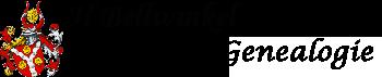 H Bellwinkel - Genealogie